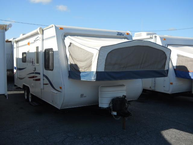 Buy a Used Jayco Jayfeather in Harrisburg, PA.