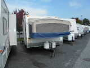 Used 2010 Dutchmen Kodiak 185 Hybrid Travel Trailer For Sale