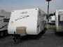 Used 2007 R-Vision Trail-Cruiser 23SB Travel Trailer For Sale