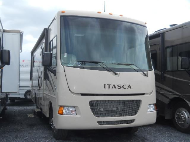 Buy a New Itasca SUNSTAR SPORT in Harrisburg, PA.