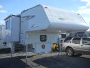 Used 2006 Lance Lance 861 Truck Camper For Sale