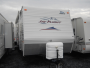Used 2007 Jayco Jayflight M29FBS Travel Trailer For Sale