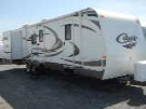 Used 2011 Keystone Cougar 298BHS Travel Trailer For Sale