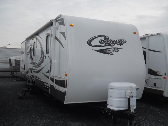 Buy a Used Keystone Cougar in Harrisburg, PA.