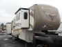 New 2014 Forest River Cedar Creek 38FL Fifth Wheel For Sale