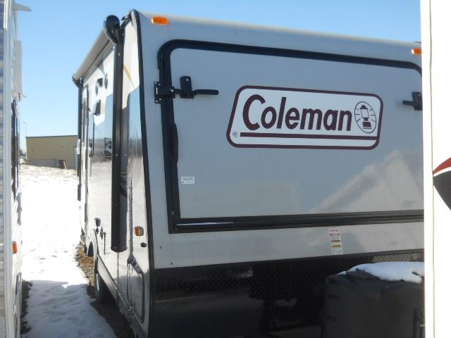 Buy a New Coleman Coleman in Harrisburg, PA.