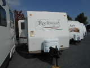 Used 2006 Forest River Rockwood Ultra Lite 2601 Travel Trailer For Sale