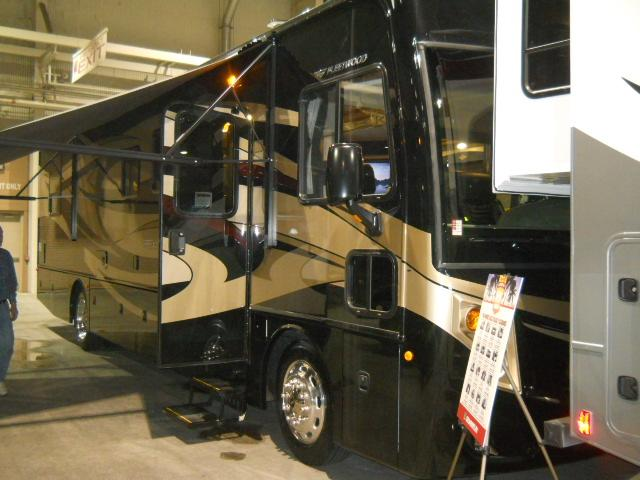 Buy a New Fleetwood Excursion in Harrisburg, PA.