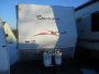 Used 2007 Coachmen Spirit Of America 38DSB Travel Trailer For Sale