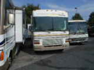 Used 2002 Fleetwood Bounder 31W Class A - Gas For Sale