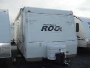 Used 2006 Forest River Rockwood Roo 23SS Hybrid Travel Trailer For Sale