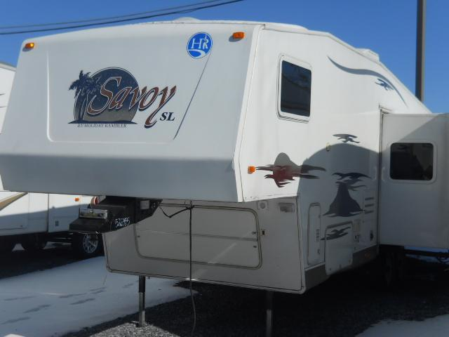 2006 Holiday Rambler Savoy