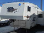 Used 2006 Holiday Rambler Savoy 28RLS Fifth Wheel For Sale