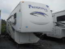 Used 2009 Holiday Rambler Presidential 33SCD Fifth Wheel For Sale