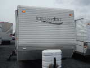 Used 2007 Gulfstream Kingsport 301TB Travel Trailer For Sale