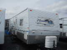 New 2006 Skyline Nomad 3210 Travel Trailer For Sale