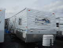 Used 2006 Skyline Nomad 3210 Travel Trailer For Sale