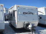 Used 2011 K-Z Spree ESCAPE 16 Hybrid Travel Trailer For Sale