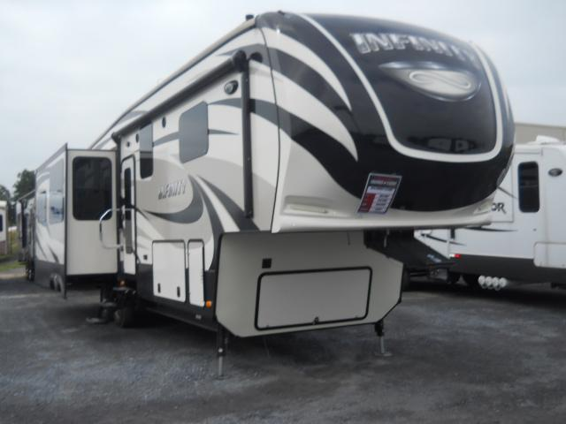 New 2015 Dutchmen INFINITY 3210RE Fifth Wheel For Sale