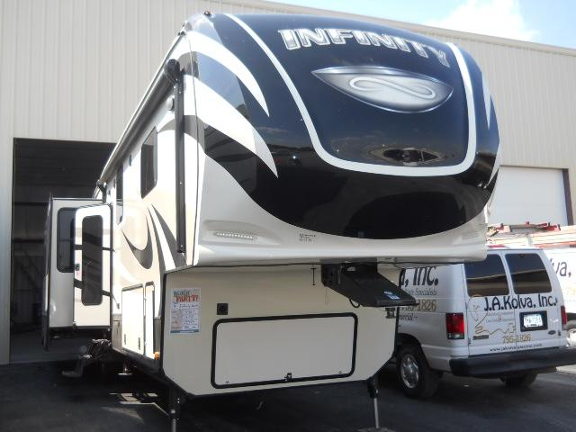 2015 Fifth Wheel Dutchmen INFINITY