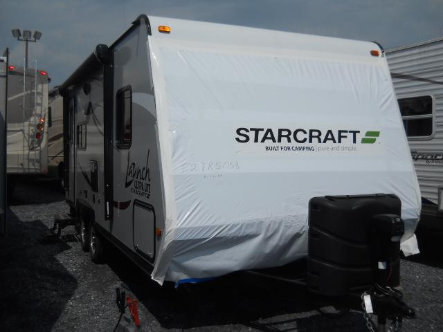 2014 Starcraft LAUNCH