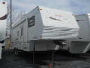 Used 2000 Jayco Eagle 277RBS Fifth Wheel For Sale