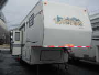 Used 1999 Skyline Layton 2975 Fifth Wheel For Sale
