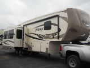 New 2014 Forest River Cedar Creek Silver Back 33RL Fifth Wheel For Sale