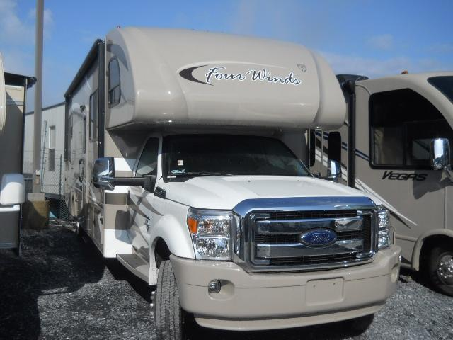 Buy a New THOR MOTOR COACH Four Winds in Harrisburg, PA.
