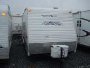 Used 2005 Gulfstream Amerilite 21MBLE Travel Trailer For Sale