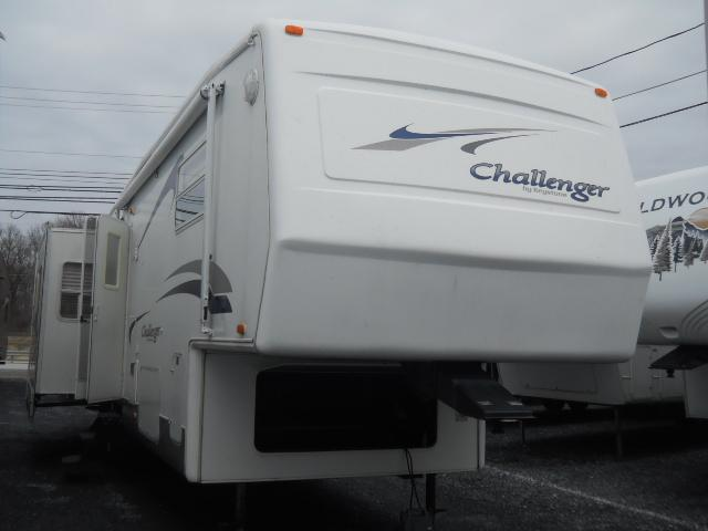 Buy a Used Keystone Challenger in Harrisburg, PA.