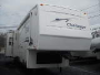 Used 2002 Keystone Challenger 36TKB Fifth Wheel For Sale