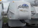 Used 2010 Forest River Silverback 33L Fifth Wheel For Sale