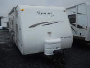 Used 2005 Fleetwood Resort 25QB Travel Trailer For Sale