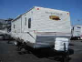 Used 2007 Sunnybrook Sunset Creek 307RL Travel Trailer For Sale