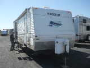 Used 2005 Keystone Springdale 266RELL Travel Trailer For Sale