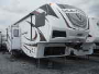 Used 2012 Dutchmen VOLTAGE 3795 Fifth Wheel Toyhauler For Sale