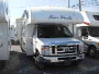 Used 2012 THOR MOTOR COACH Four Winds 31A Class C For Sale