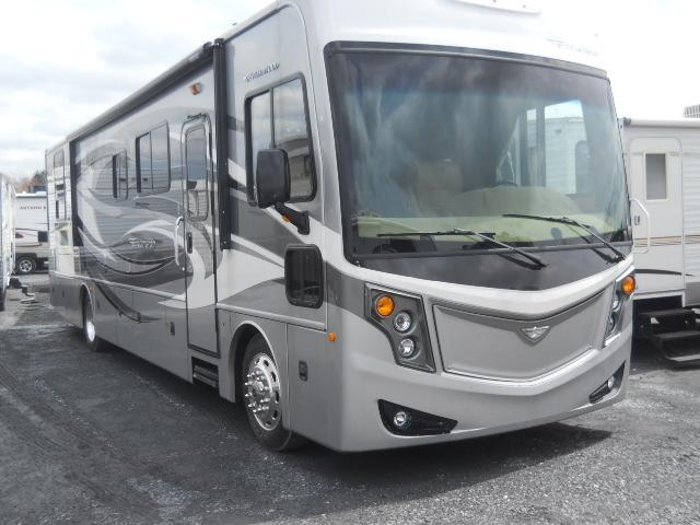 Buy a Used Fleetwood Excursion in Harrisburg, PA.