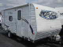 Used 2013 Salem CRUISE LITE 195BH Travel Trailer For Sale