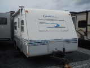 Used 1997 Thor Citation 22D Travel Trailer For Sale