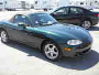 Used 2002 MAZDA MIATA CONV 2D Other For Sale