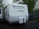 Used 2008 Forest River Rockwood 8313SS Travel Trailer For Sale