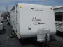 Used 2007 Coachmen Capri 272TBS Travel Trailer For Sale