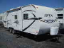 Used 2011 Coachmen Apex 26BHS Travel Trailer For Sale