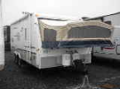 New 2007 Starcraft Travel Star 21SSO Hybrid Travel Trailer For Sale