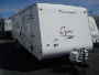 Used 2007 Coachmen Capri 300QBS Travel Trailer For Sale