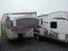 New 2007 Fleetwood Coleman ARCADIA Pop Up For Sale