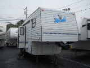 Used 2002 Northwood Manufacturing Nash 275L Fifth Wheel For Sale