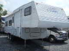 New 1995 Skyline Layton 275RK Fifth Wheel For Sale